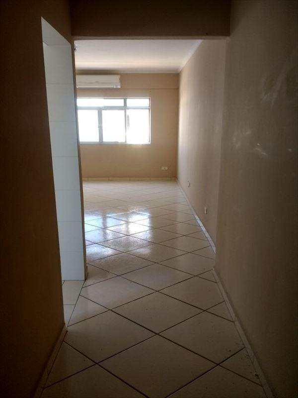Apartamento com 1 dorm, Centro, São Vicente - R$ 230 mil, Cod: 1816
