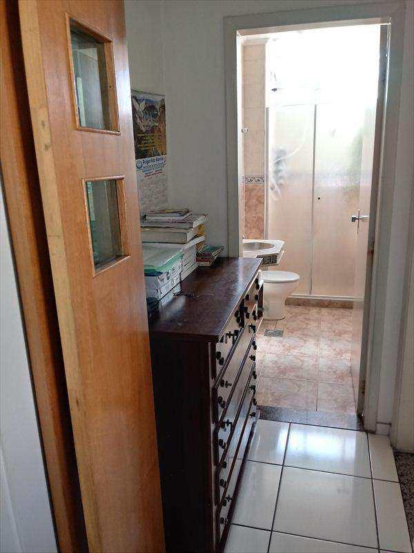 Apartamento com 1 dorm, Itararé, São Vicente - R$ 190 mil, Cod: 1789