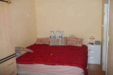 Apartamento com 1 dorm, Itararé, São Vicente - R$ 300 mil, Cod: 1768