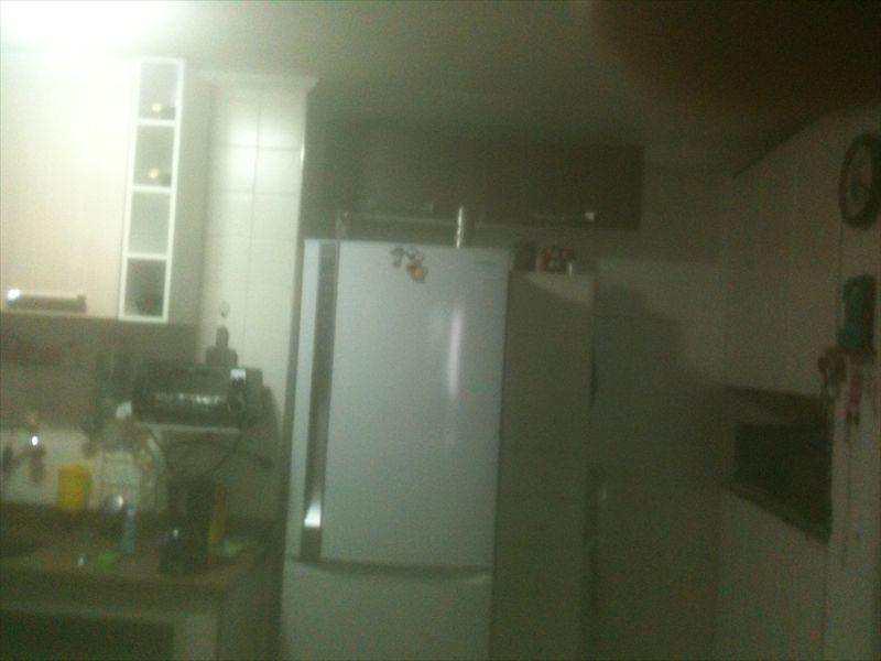 Apartamento com 1 dorm, Centro, São Vicente - R$ 270 mil, Cod: 1733