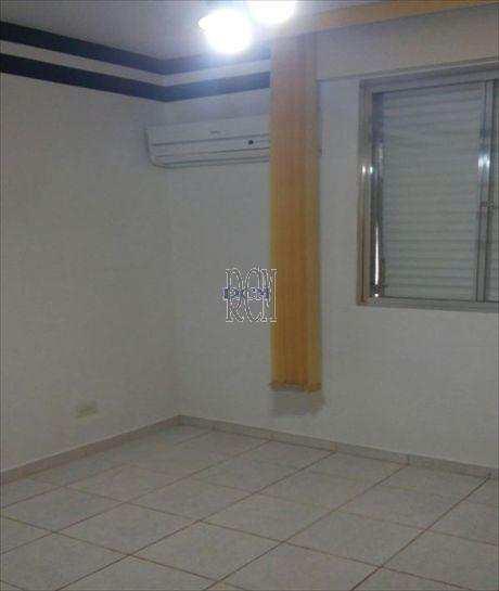 Apartamento com 1 dorm, Itararé, São Vicente - R$ 185 mil, Cod: 1703