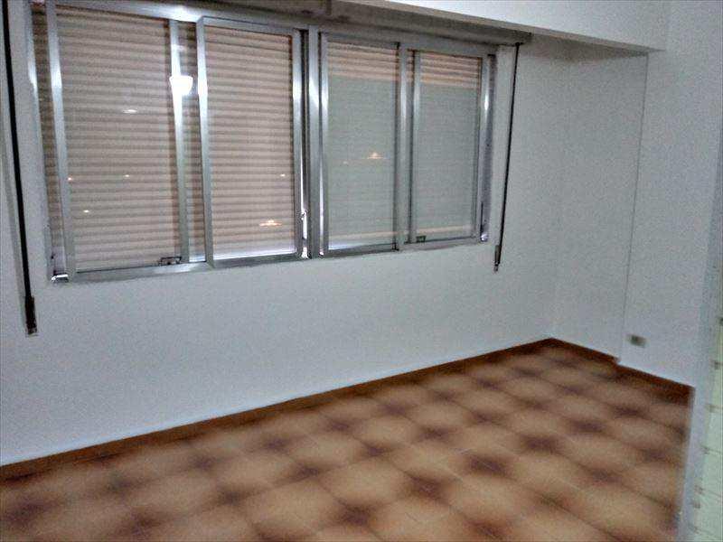 Apartamento com 1 dorm, Itararé, São Vicente - R$ 180 mil, Cod: 1806