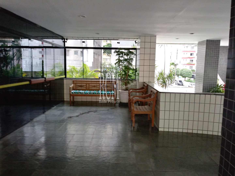 Studio com 1 dorm, Itararé, São Vicente - R$ 169 mil, Cod: 997