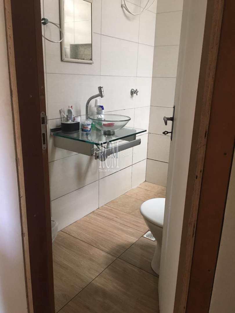 Sala Living com 1 dorm, Itararé, São Vicente - R$ 169 mil, Cod: 785