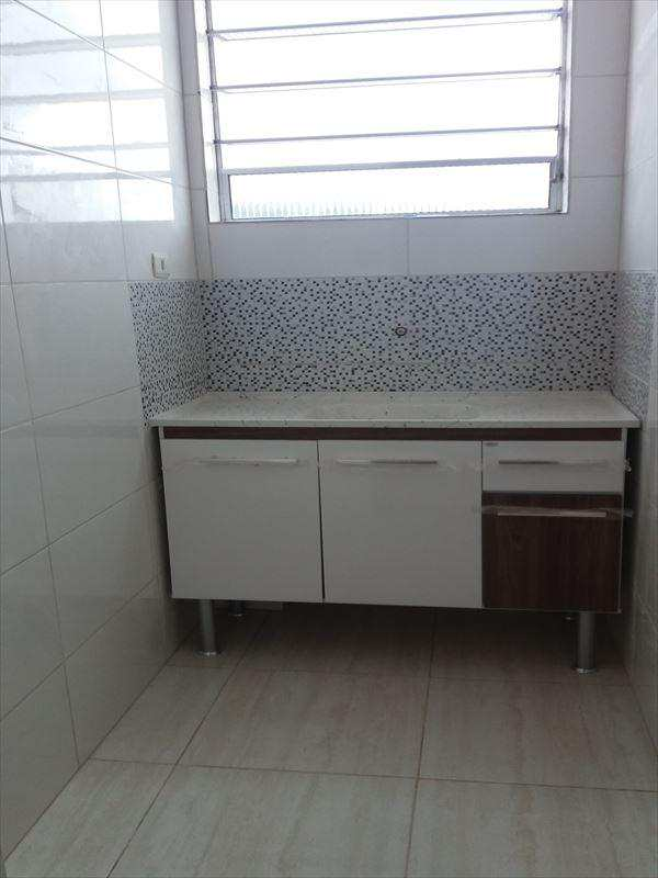 Kitnet com 1 dorm, Centro, São Vicente - R$ 130 mil, Cod: 780