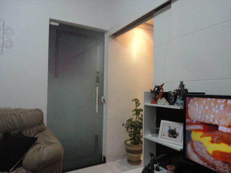 Sala Living, Centro, São Vicente - R$ 170 mil, Cod: 764
