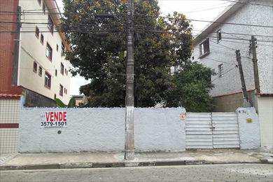 Terreno, Vila Valença, São Vicente - R$ 550 mil, Cod: 751
