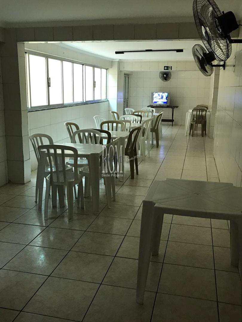 Apartamento com 1 dorm, Vila Cascatinha, São Vicente - R$ 180 mil, Cod: 91075
