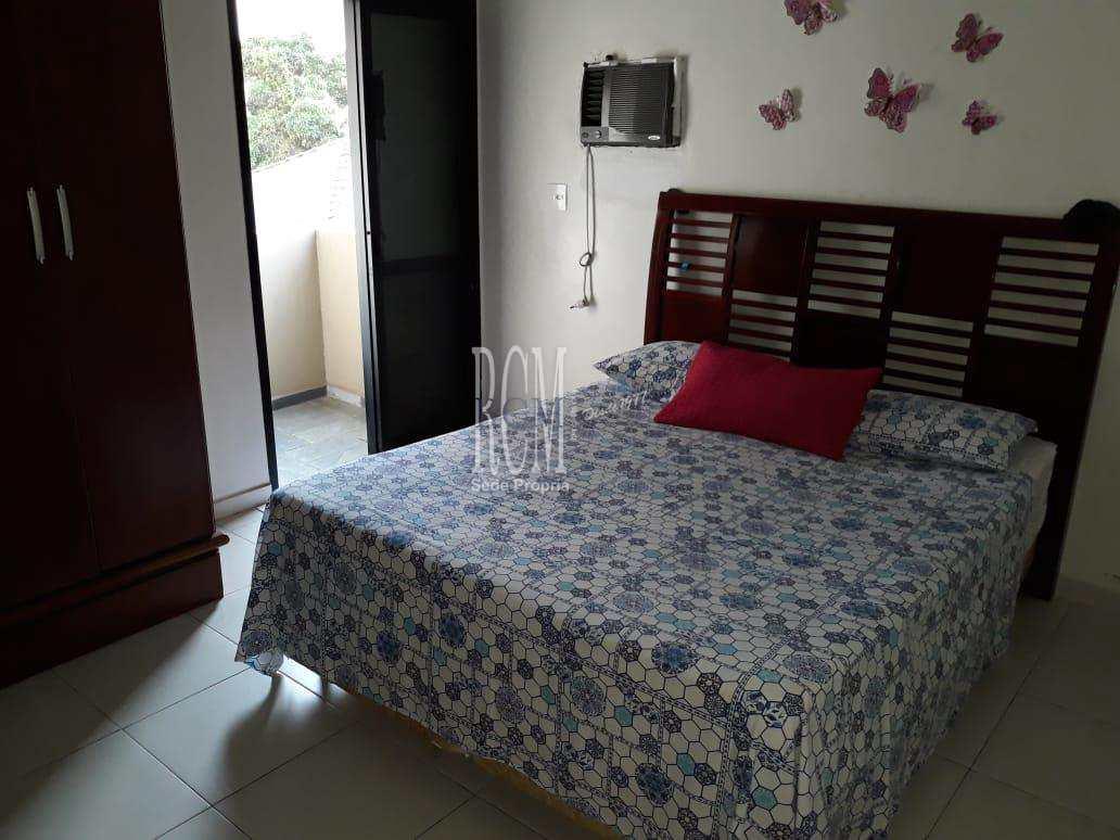 Apartamento com 2 dorms, Itararé, São Vicente - R$ 430 mil, Cod: 91098