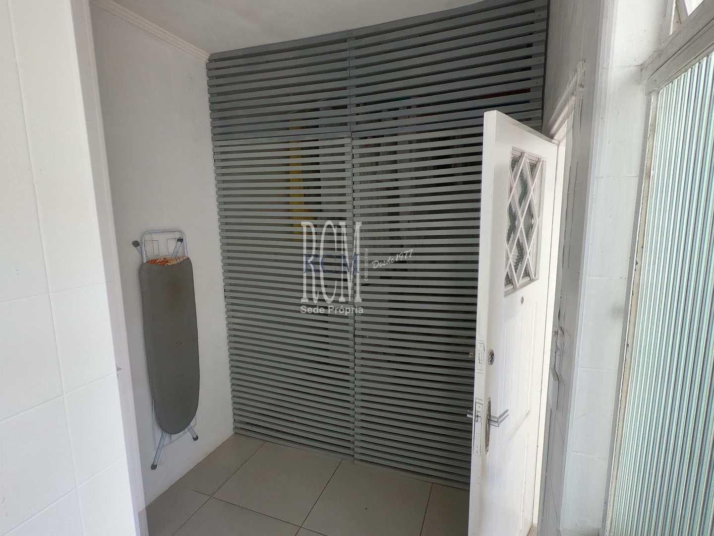 Sobrado com 2 dorms, Itararé, São Vicente - R$ 890 mil, Cod: 91105