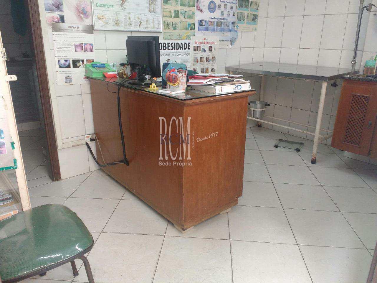 Loja, Centro, São Vicente - R$ 350 mil, Cod: 91148