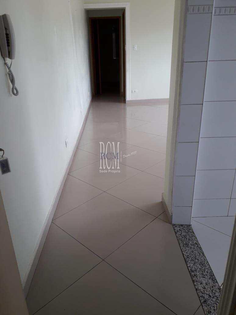 Apartamento com 1 dorm, Centro, São Vicente - R$ 238 mil, Cod: 91162