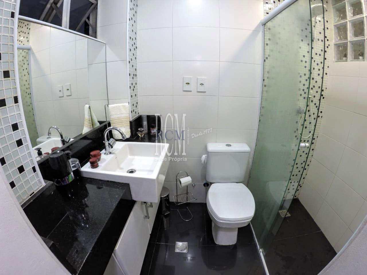 Apartamento com 1 dorm, Centro, São Vicente - R$ 300 mil, Cod: 91176
