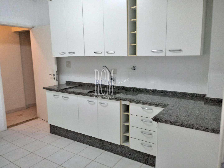 Apartamento com 2 dorms, Boa Vista, São Vicente - R$ 320 mil, Cod: 91246
