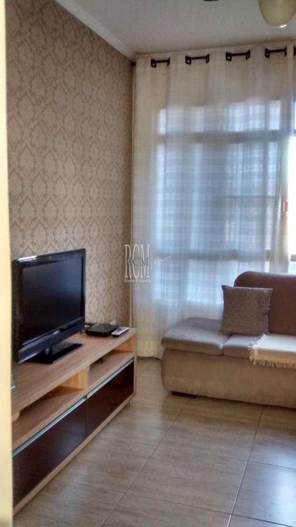 Apartamento com 2 dorms, Parque São Vicente, São Vicente - R$ 180 mil, Cod: 91270