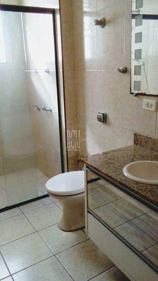 Apartamento com 2 dorms, Itararé, São Vicente - R$ 350 mil, Cod: 91277