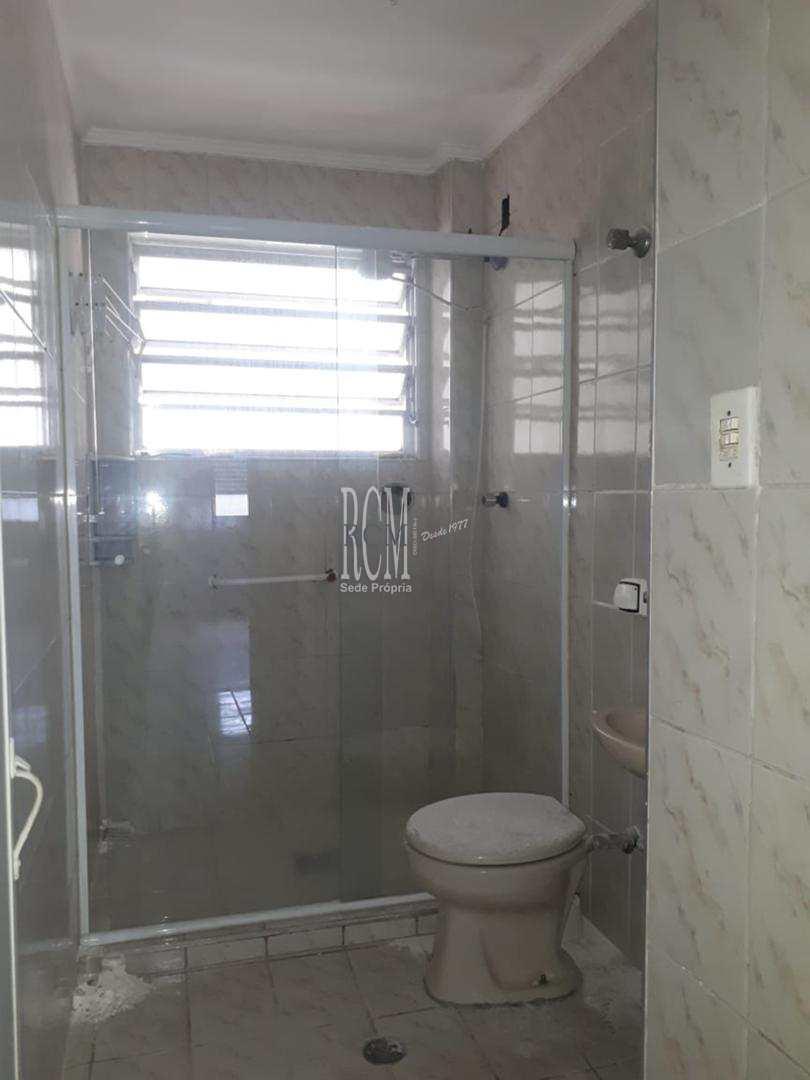 Apartamento com 2 dorms, Itararé, São Vicente - R$ 230 mil, Cod: 91361