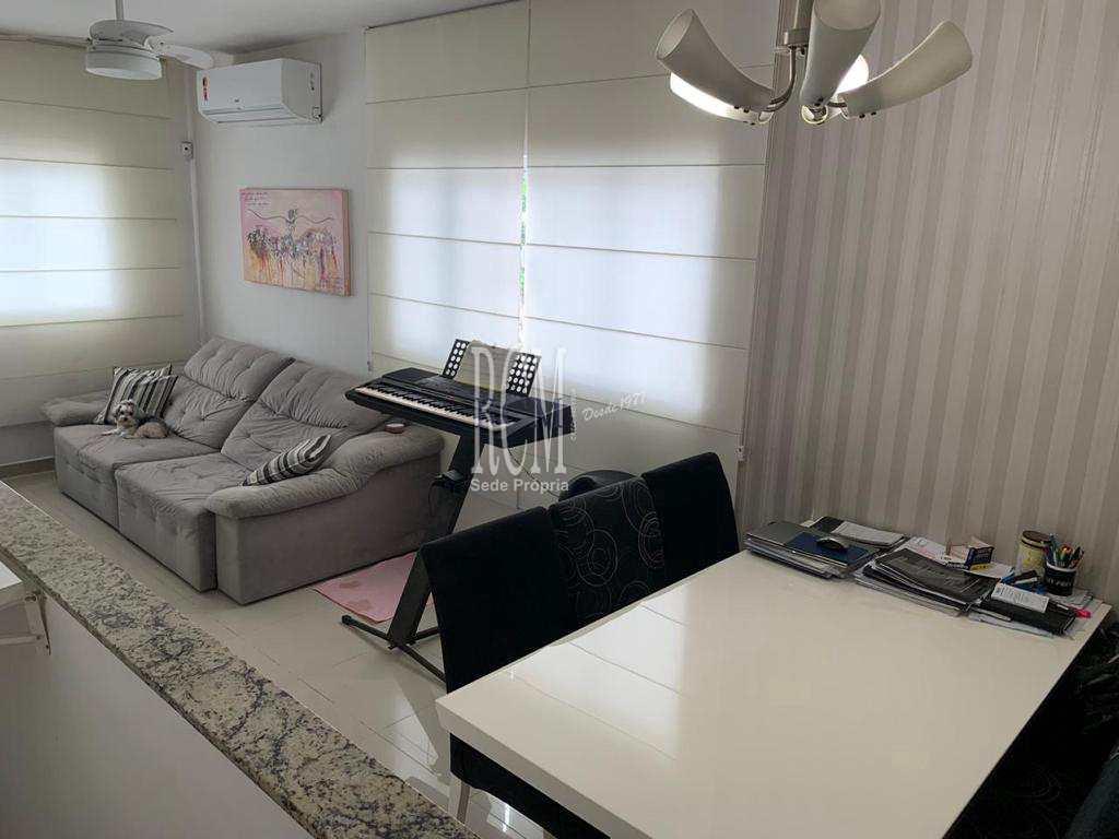Casa com 3 dorms, Vila São Jorge, São Vicente - R$ 350 mil, Cod: 91384