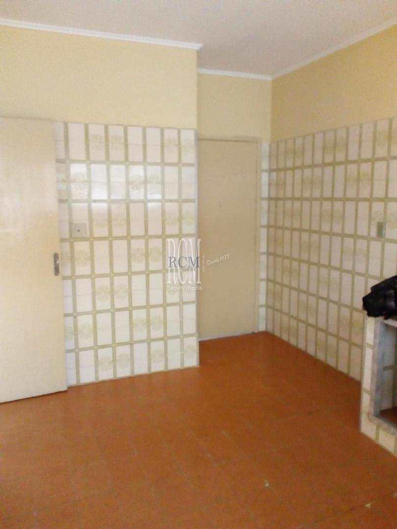 Apartamento com 2 dorms, Vila Valença, São Vicente, Cod: 91387