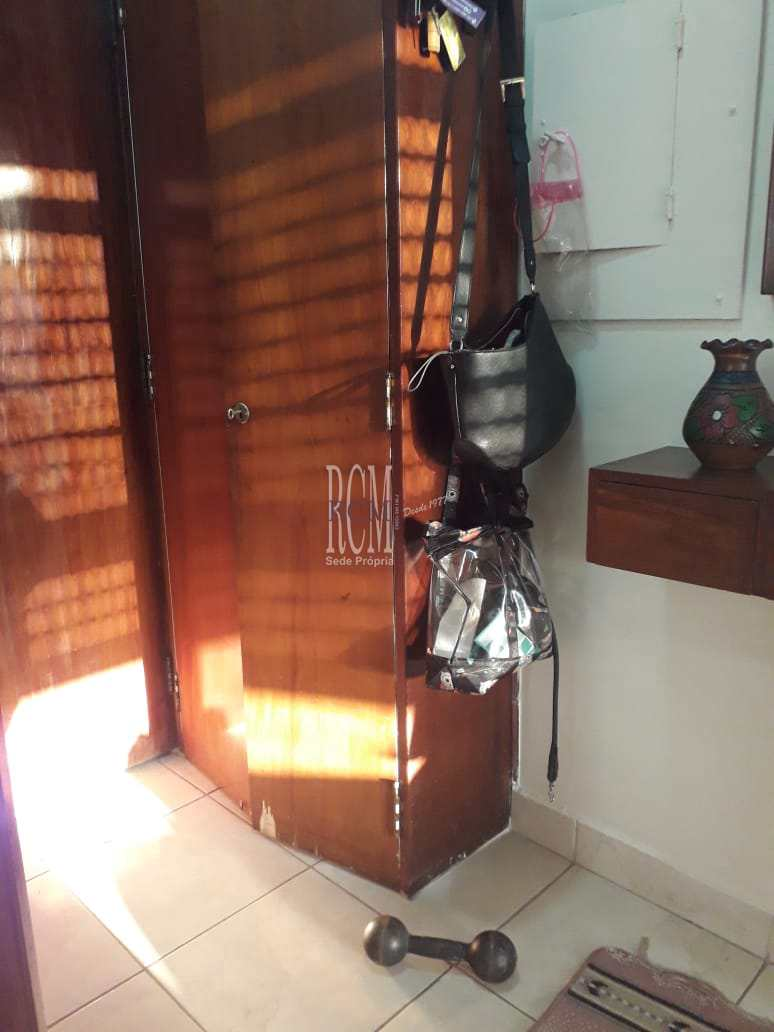 Apartamento com 1 dorm, Itararé, São Vicente, Cod: 91423