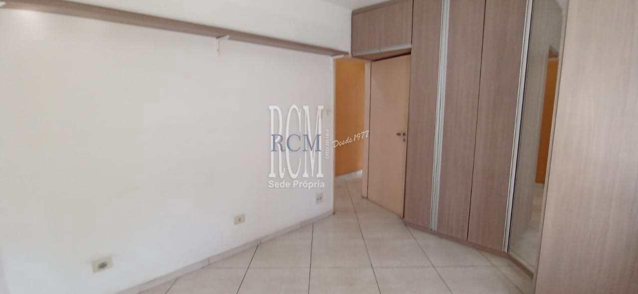 Apartamento com 2 dorms, Itararé, São Vicente - R$ 299 mil, Cod: 91427