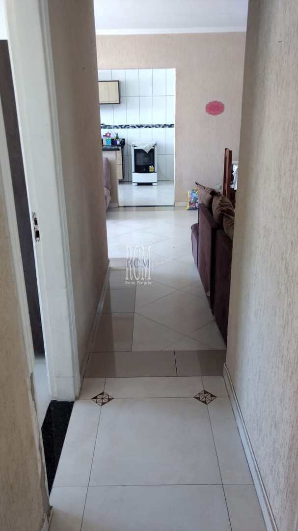 Apartamento com 3 dorms, Boqueirão, Praia Grande - R$ 230 mil, Cod: 91441
