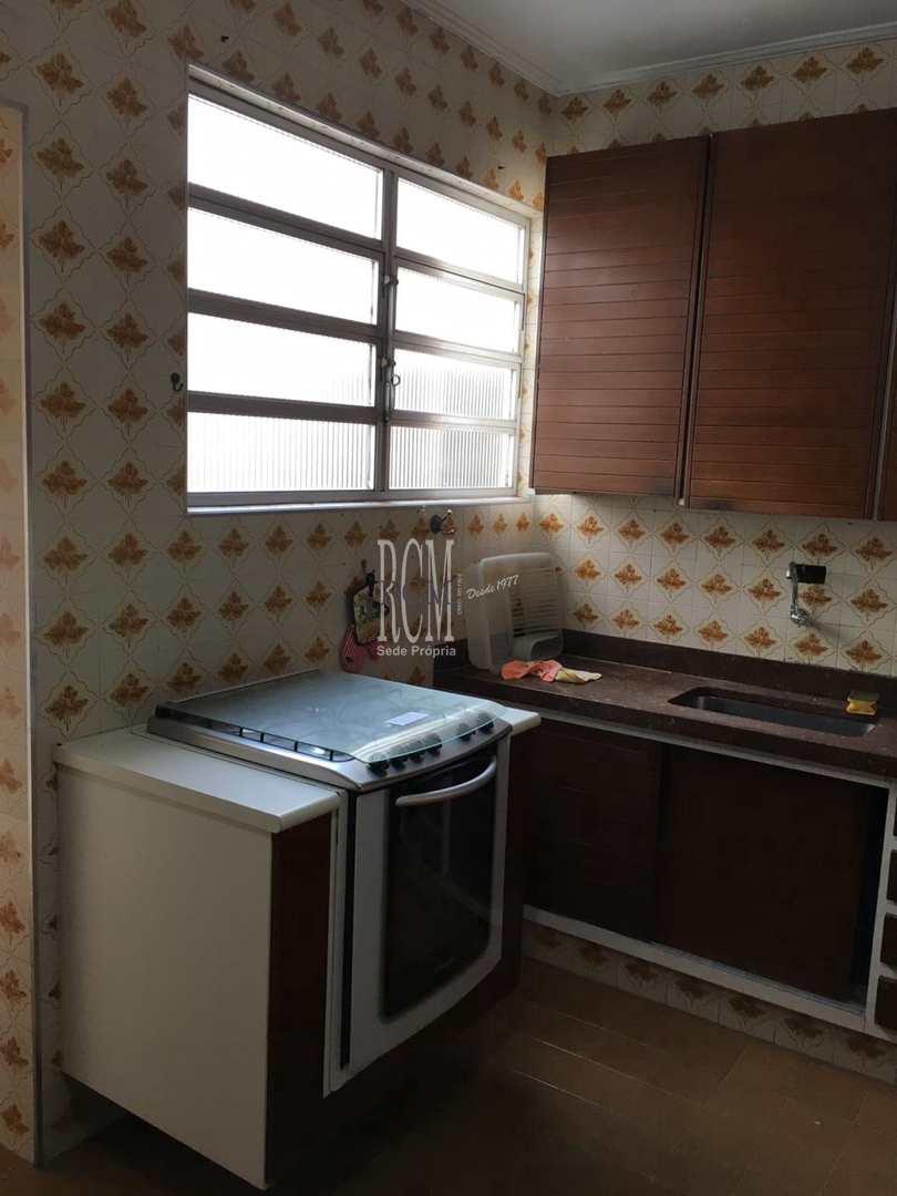 Apartamento com 2 dorms, Centro, São Vicente - R$ 390 mil, Cod: 91446