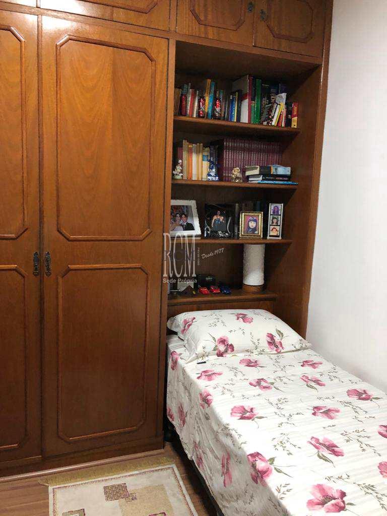 Apartamento com 2 dorms, Centro, São Vicente - R$ 350 mil, Cod: 91463