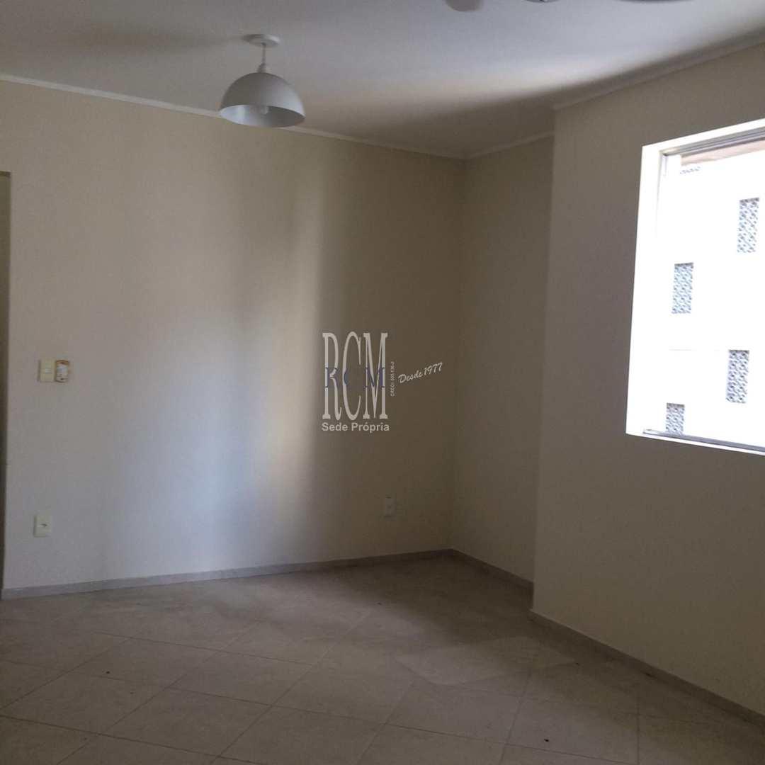 Apartamento com 1 dorm, Centro, São Vicente - R$ 230 mil, Cod: 91476
