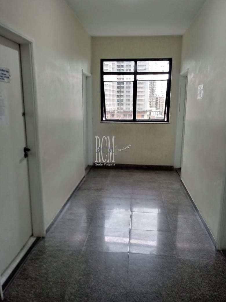 Conjunto Comercial, Campo Grande, Santos, Cod: 91495