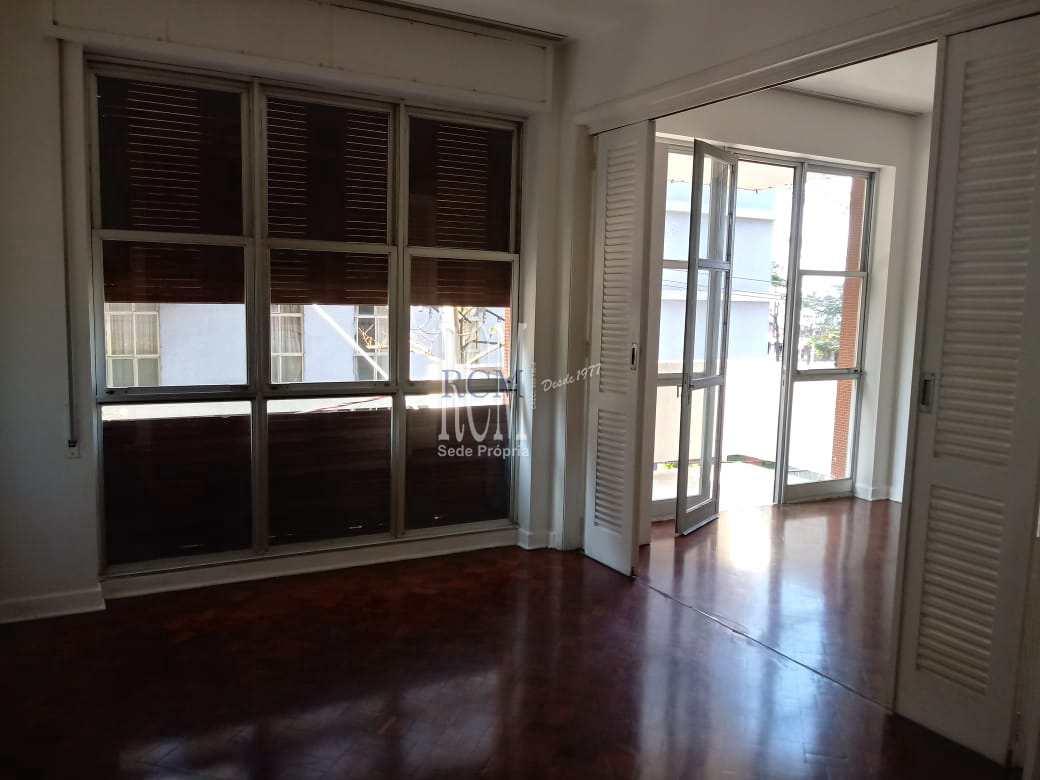 Apartamento com 3 dorms, Itararé, São Vicente - R$ 440 mil, Cod: 91496