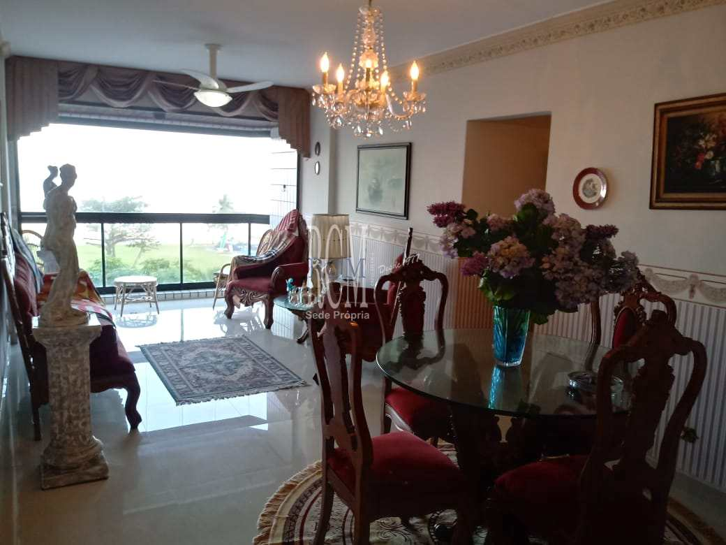 Apartamento com 2 dorms, Itararé, São Vicente - R$ 480 mil, Cod: 91498