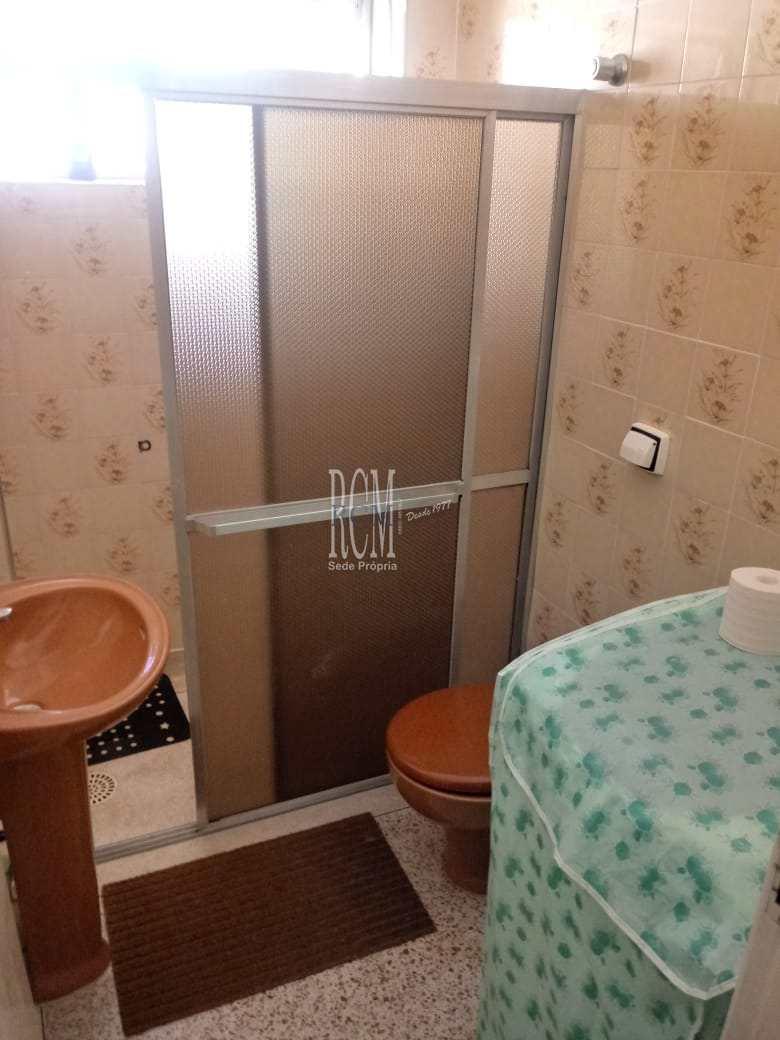Apartamento com 1 dorm, Centro, São Vicente, Cod: 91500