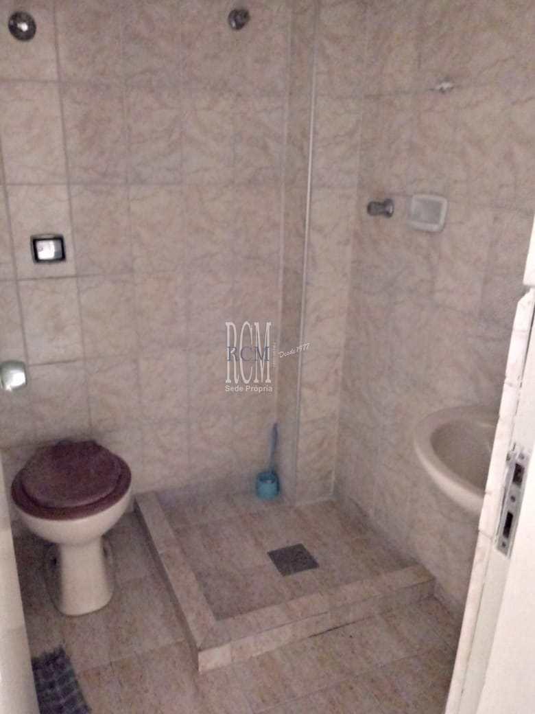 Sala Living com 1 dorm, Morro dos Barbosas, São Vicente - R$ 100 mil, Cod: 91519