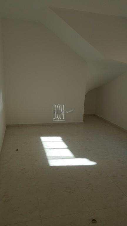 Casa com 3 dorms, Vila São Jorge, São Vicente - R$ 340 mil, Cod: 91536