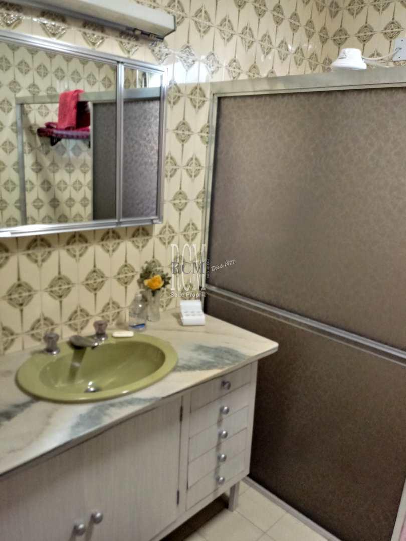 Apartamento com 3 dorms, Itararé, São Vicente - R$ 680 mil, Cod: 91555