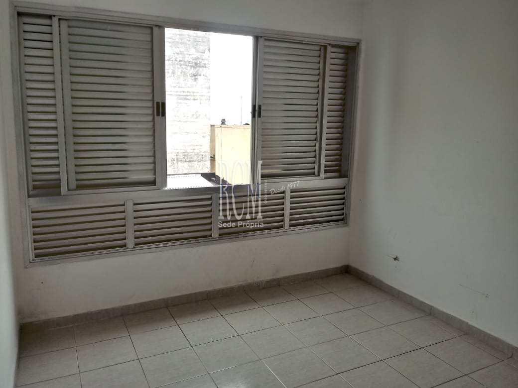 Apartamento com 3 dorms, Itararé, São Vicente - R$ 420 mil, Cod: 91557