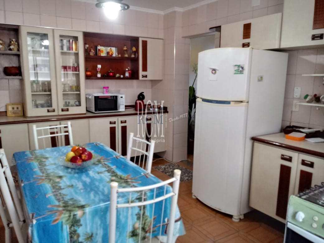 Apartamento com 3 dorms, Itararé, São Vicente - R$ 570 mil, Cod: 91572