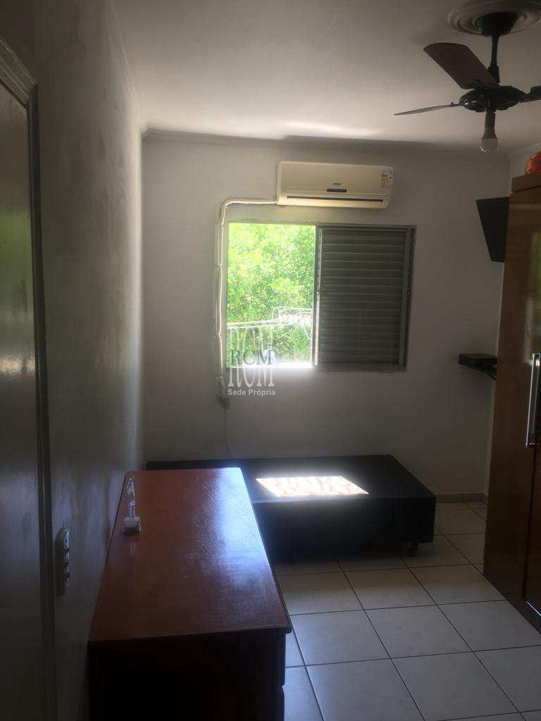 Apartamento com 3 dorms, Vila Valença, São Vicente - R$ 350 mil, Cod: 91594