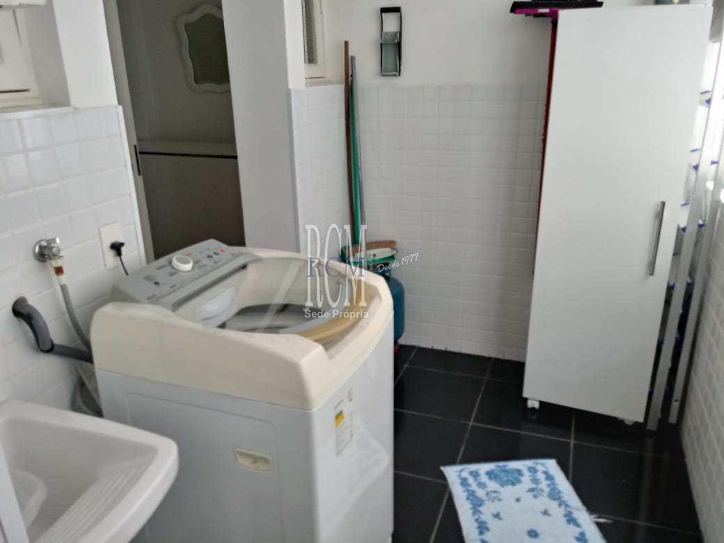 Apartamento com 2 dorms, Centro, São Vicente - R$ 445 mil, Cod: 91596