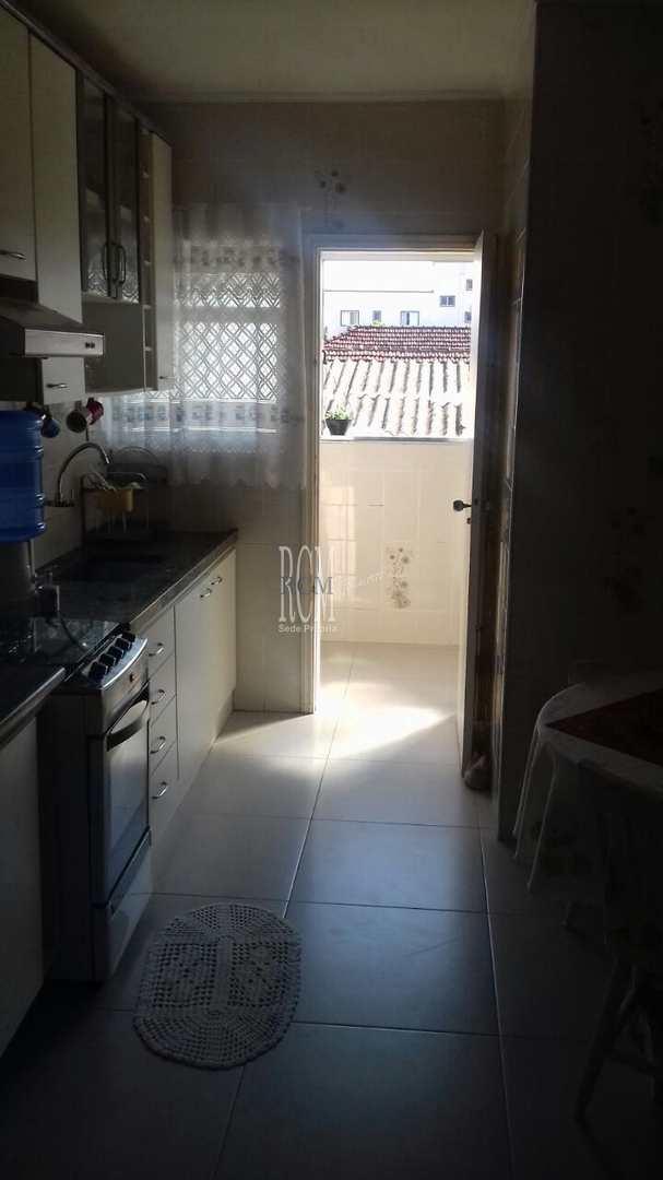 Apartamento com 2 dorms, Vila Valença, São Vicente - R$ 255 mil, Cod: 91644