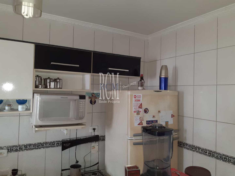 Apartamento com 1 dorm, Centro, São Vicente - R$ 180 mil, Cod: 91656