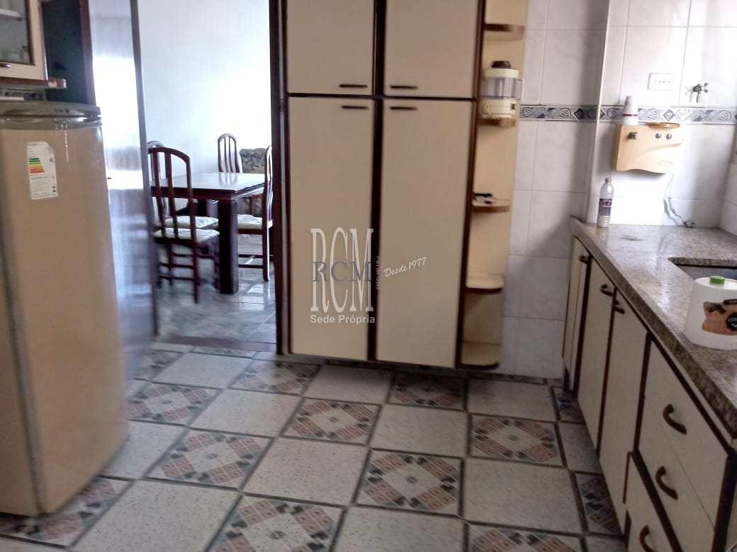 Apartamento com 2 dorms, Itararé, São Vicente - R$ 380 mil, Cod: 91682