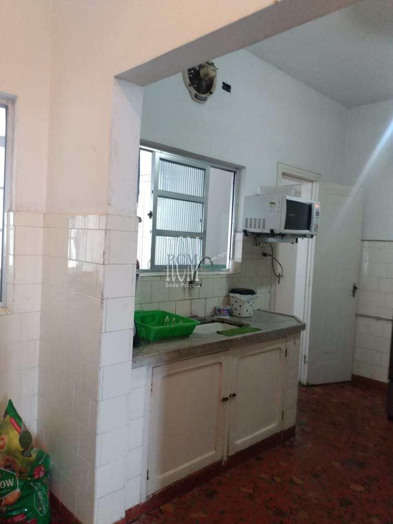 Apartamento com 3 dorms, Centro, São Vicente - R$ 450 mil, Cod: 91686