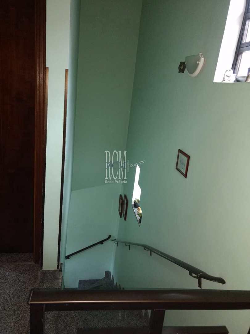 Sobrado com 2 dorms, Vila Cascatinha, São Vicente - R$ 380 mil, Cod: 91688