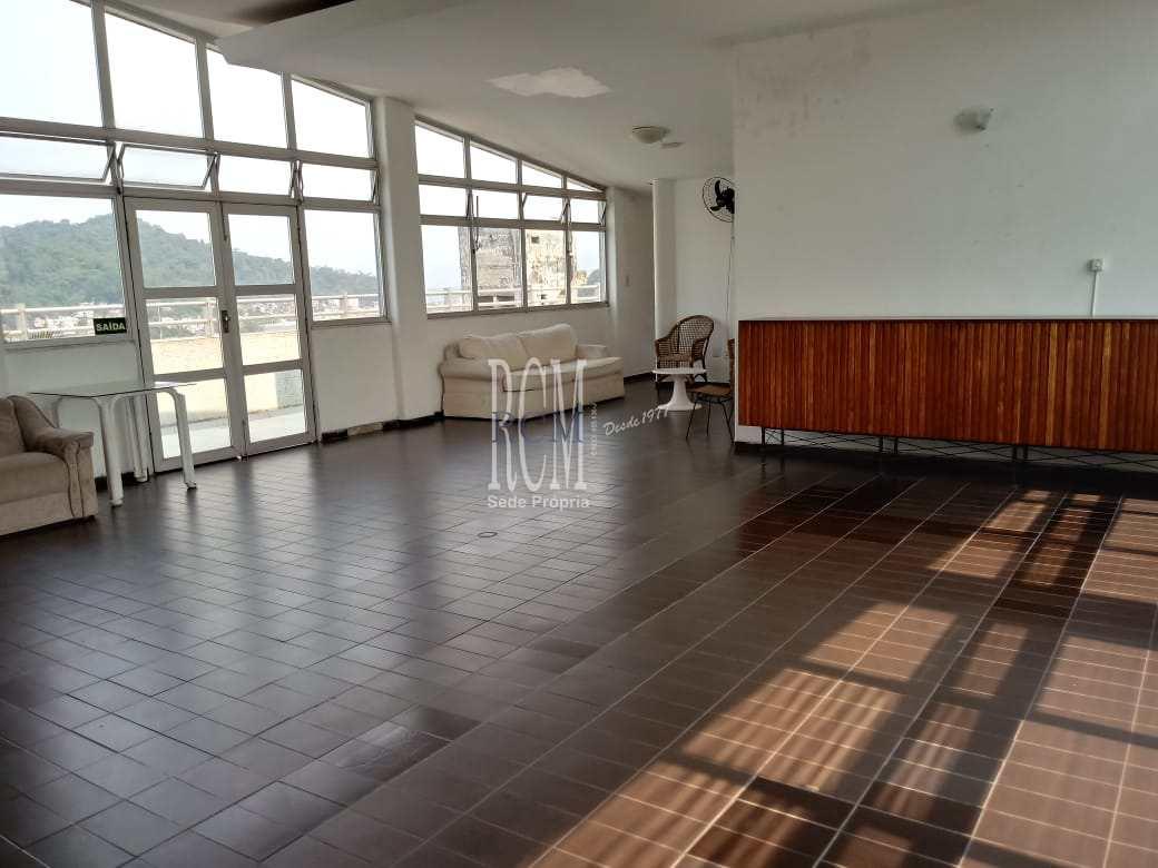 Apartamento com 3 dorms, Itararé, São Vicente - R$ 650 mil, Cod: 91700