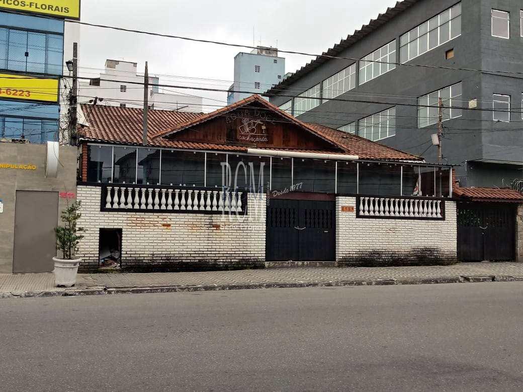 Terreno, Itararé, São Vicente - R$ 3.8 mi, Cod: 91701