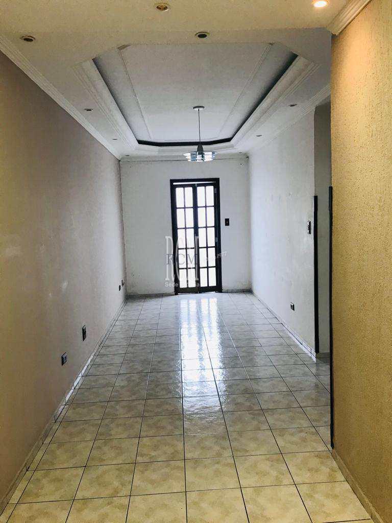Apartamento com 2 dorms, Catiapoa, São Vicente - R$ 210 mil, Cod: 91716