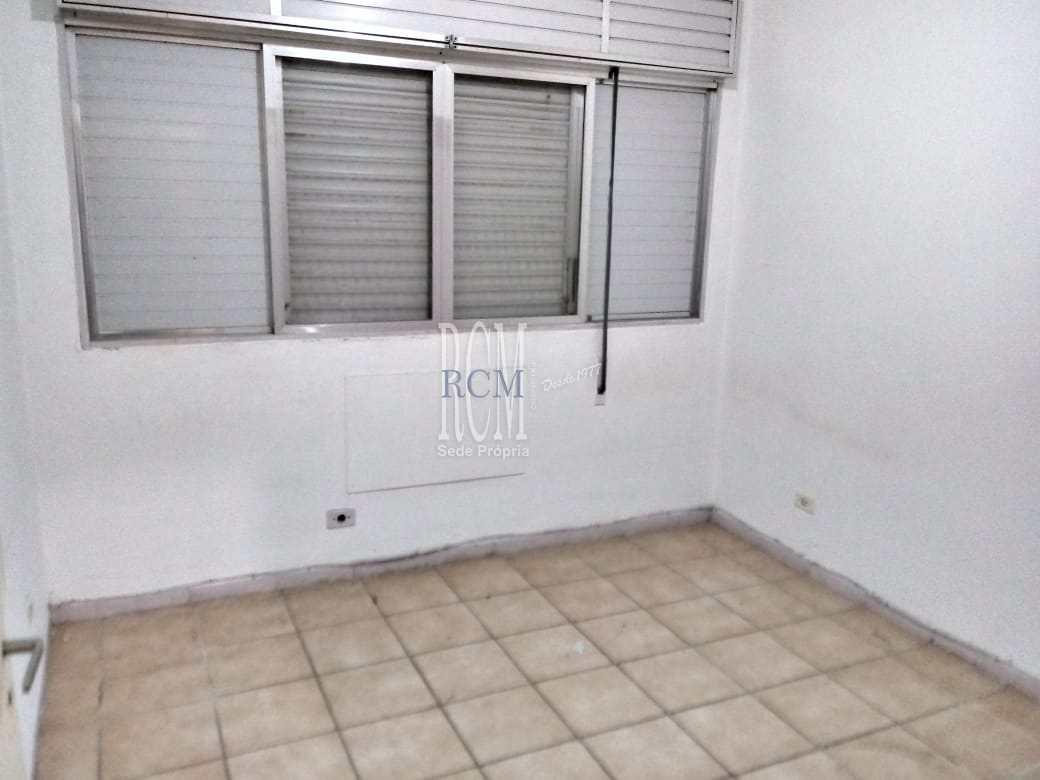 Apartamento com 2 dorms, Itararé, São Vicente - R$ 190 mil, Cod: 91735