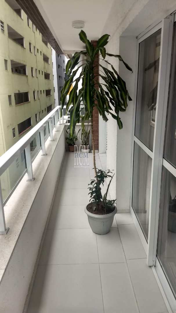 Apartamento com 2 dorms, José Menino, Santos - R$ 495 mil, Cod: 91760